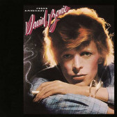 Young Americans (Remastered 2016) (Vinyl)