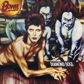 Diamond Dogs (Remastered 2016)
