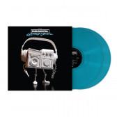 Ground Control (Coloured) (Vinyl)