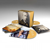 Bela Bartok - The Hungarian Soul