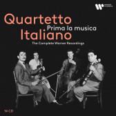 Prima La Musica - The Complete Warner Classics Recordings