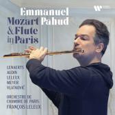 Mozart & Flute In Paris