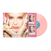 Therapy (Coloured Pink/Rose) (Vinyl)
