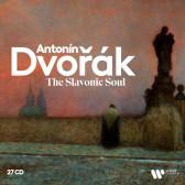 Dvorak Edition: The Slavonic Soul