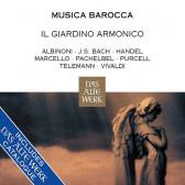 Musica Barocca - Bach, Vivaldi, Albinoni…