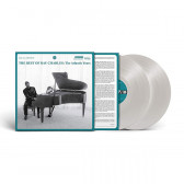 The Best Of Ray Charles: The Atlantic Years (Limited White Coloured) (Vinyl)