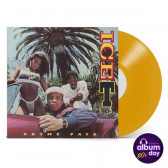 Rhyme Pays (Limited Yellow Vinyl)