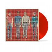 More Songs About Buildings And Food (Limited Red Coloured) (Vinyl)