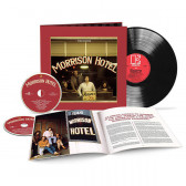 Morrison Hotel (50th Anniversary Deluxe Edition LP with 2CD)