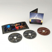 Live From The Forum MMXVIII (2CD with DVD)