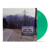Twin Peaks Soundtrack (Limited Edition Green Vinyl)
