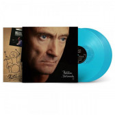 ...But Seriously (Limited Turquoise Vinyl)