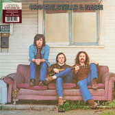 Crosby, Stills & Nash (Limited Edition Burgundy Vinyl)