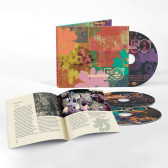 Woodstock - Back To The Garden (50th Anniversary Collection)