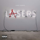 Lasers (Limited Translucent Red Coloured) (Vinyl)