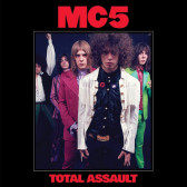Total Assault (50th Anniversary Collection)