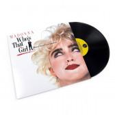 Who's That Girl (Vinyl)