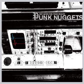 Not Good For Your Health: Punk Nuggets 1972-1984