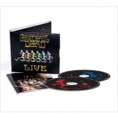 The Best Of the Grateful Dead Live: 1969-1977