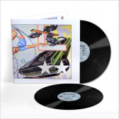 Heartbeat City (Expanded Edition) (Vinyl)