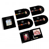 The Song Remains The Same (Deluxe Vinyl Box Set)