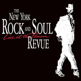 New York Rock And Soul Revue - Live At The Beacon