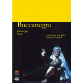 Simon Boccanegra (Glyndebourne Festival Opera)