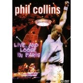 In Paris:  Live & Loose