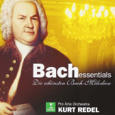 Bach Orchestrations