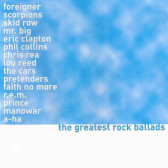 The Greatest Rock Ballads - Vol.1