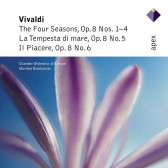The Four Seasons & Concerto No.5 & 6