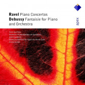 Piano Concertos & Fantasie For Piano And Orchestra