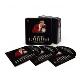 The Ultimate Richard Clayderman (The Collectors Edition 3CD Tin)