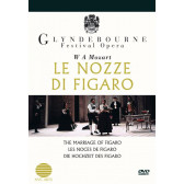 Le Nozze di Figaro (The Marriage of Figaro) (Glyndebourne Festival Opera, Bernard Haitink)
