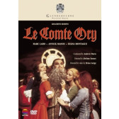 Le Comte Ory (Glyndebourne Festival Opera, Andrew Davis)