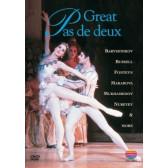 Great Pas De Deux - Nureyev, Baryshnikov, Makarova, Mukhamedov