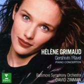 Gershwin & Ravel Piano Concertos