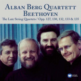 Beethoven - The Late String Quartets