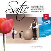 Gymnopedies, Gnossiennes, Piano Works