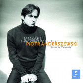 Piano Concertos No.21 & 24