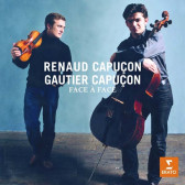 Face A Face - Duos For Violin & Cello