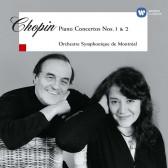 Piano Concertos No.1 & 2