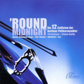 Round Midnight - Classic Broadway Songs, Film Themes..