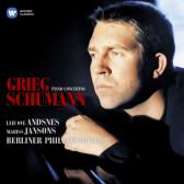 Grieg & Schumann Piano Concertos