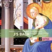 Magnificat, Cantatas 4, 11 & 50, Easter Oratorio