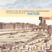 The Paris Symphonies 82-87