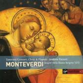 Vespro Della Beata Vergine 1610