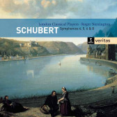 Symphonies No.4 'Tragic', 5, 6 & 8 'Unfinished'
