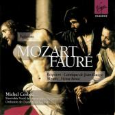 Requiem, Motets, Messe Basse