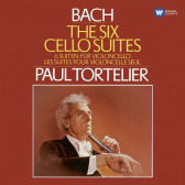 The Six Cello Suites